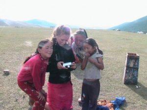 marta mongolia