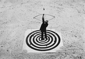Oltrepassare la barriera dell'Ego… appunti & spunti N. 2 incontro 20 maggio 2015