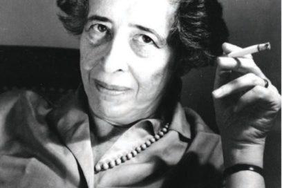 AHIMSA … work in progress … n° 3 > Hannah Arendt : frasi citazioni e aforismi