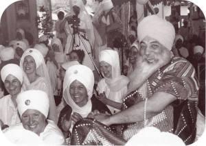 Yogi Bhajan (3)