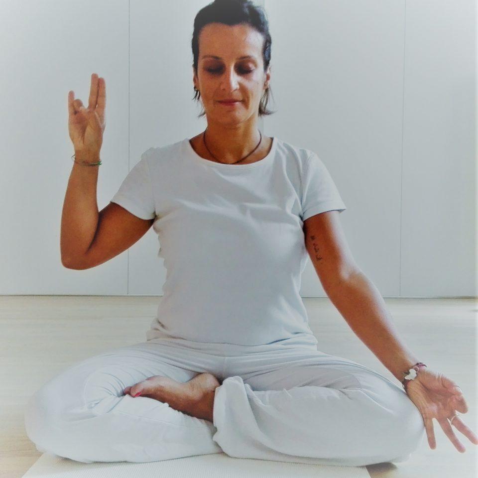 Yoga Citta Vritti Nirodha