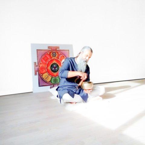 Yogadharma è lo studio del sé